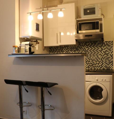 One Step Away from PARIS / 2p Cité Universitaire : Apartment near Gentilly