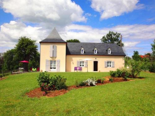 House Brecat : Guest accommodation near Saint-Faust