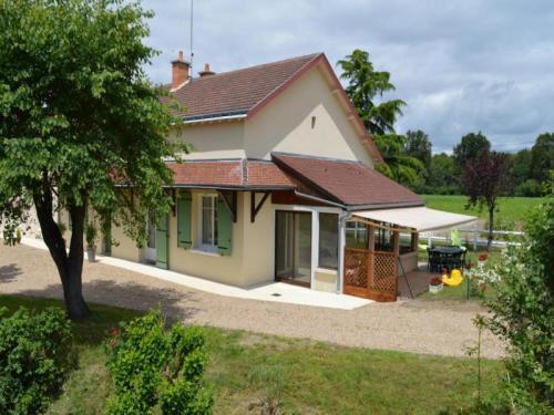 House Moulin du gué aux moines : Guest accommodation near Antran