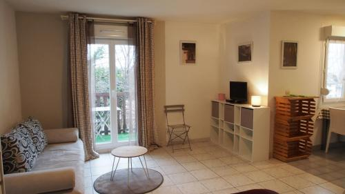 Location Gex Centre : Apartment near Cessy