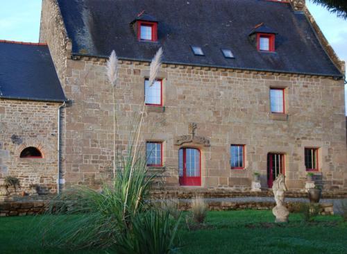 Au Domaine de Rimou : Bed and Breakfast near Romagné