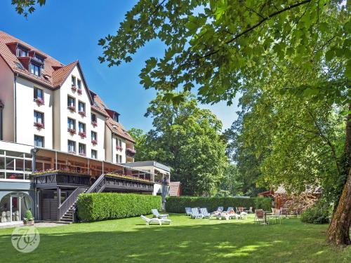 Hotel Verte Vallée : Hotel near Soultzeren