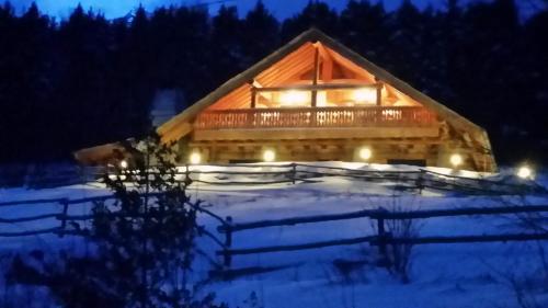 gites de camille : Guest accommodation near Orbey