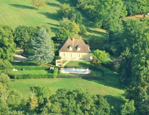 Maison de vacances Généry : Guest accommodation near Cénac-et-Saint-Julien