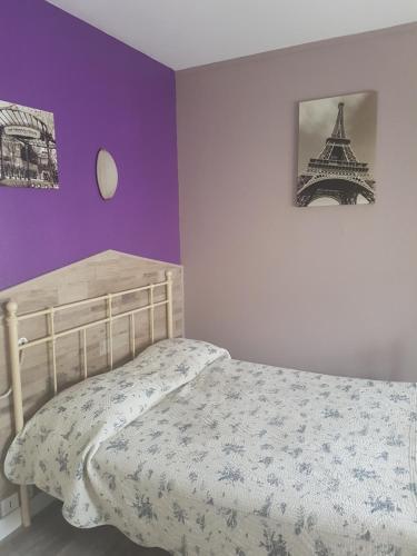 Hotel Bernieres : Hotel near Cauvicourt