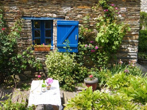 Gîte La Gantière : Guest accommodation near Bains-sur-Oust