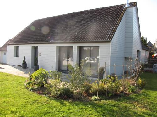 Vent d'Ouest : Bed and Breakfast near La Lucerne-d'Outremer