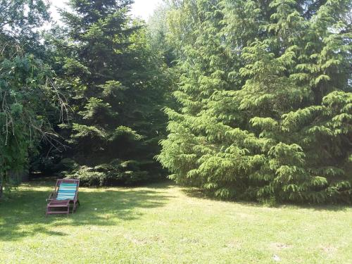Gite Liseclaire : Guest accommodation near Brullemail