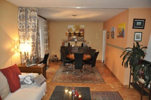 La Maison De Marie : Guest accommodation near Wihr-au-Val