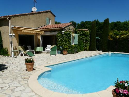 Lou Classi : Guest accommodation near Gargas