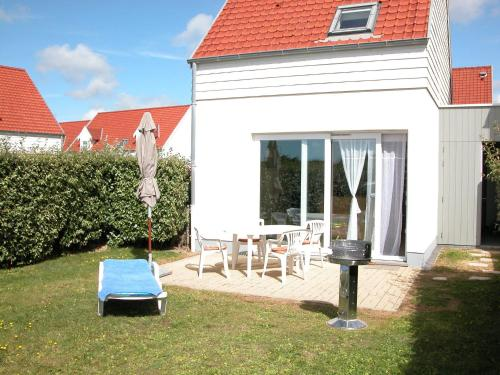 Hameau 504 : Guest accommodation near Offrethun