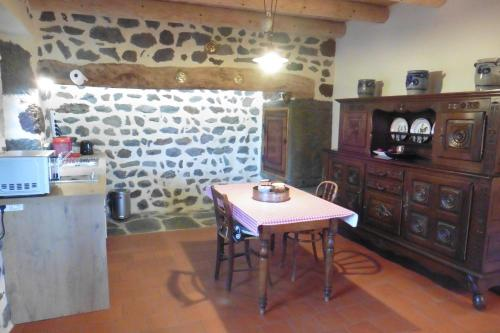 La Loge : Guest accommodation near Ouides