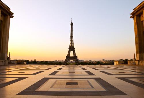 Trocadéro : Apartment near Paris 16e Arrondissement