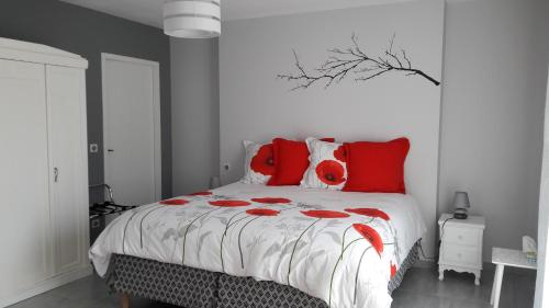 Jolie Chambre Montagne : Bed and Breakfast near Artalens-Souin