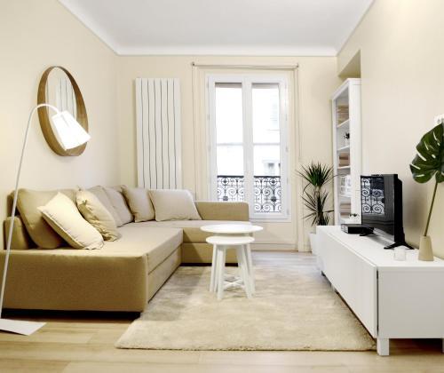 Appartement Paris-Panthéon II : Apartment near Paris 5e Arrondissement