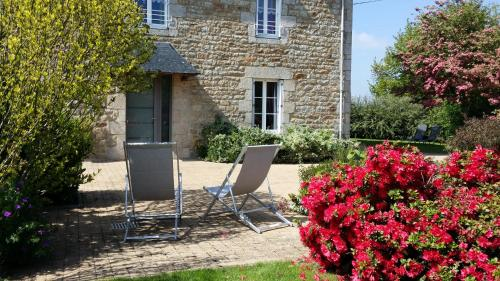 Gite des Prom'nous : Guest accommodation near Saint-Gonlay