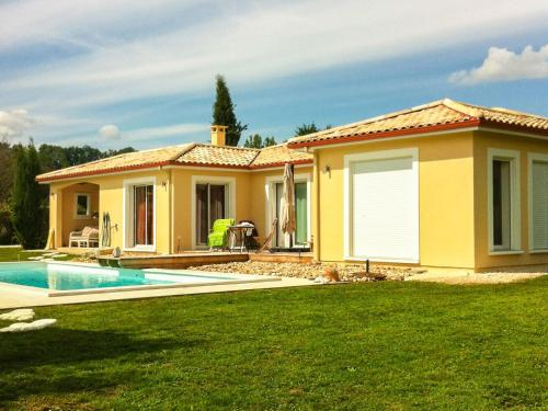 La Petite Borie : Guest accommodation near Flaujagues