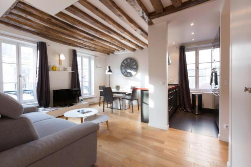 Apart By Jo - Proc 2F : Apartment near Le Pecq