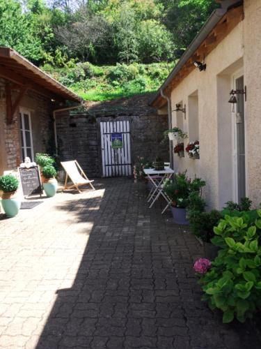 Gîte Prunelle : Guest accommodation near Jours-en-Vaux