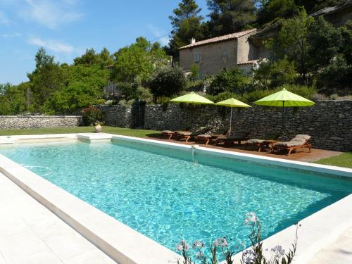 Amento : Guest accommodation near Lacoste
