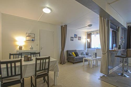 Luckey Homes - Rue Damozanne : Apartment near Bourguébus