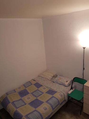 appartement Lille proche du métro : Apartment near Lambersart