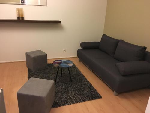 Studio Proche du Vieux Lille avec Place de PARKING : Apartment near Saint-André-lez-Lille