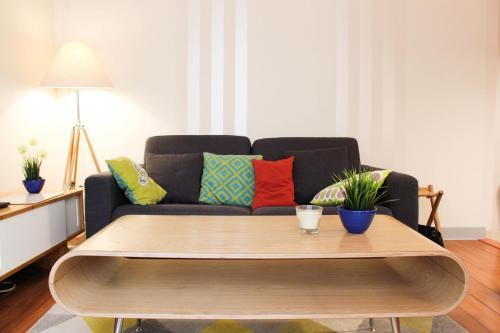 Apartment Boulevard Brune : Apartment near Montrouge