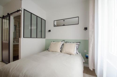 Beau T1 refait à neuf : Apartment near Le Havre