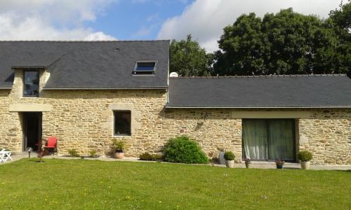 Kerael : Guest accommodation near Pont-Scorff