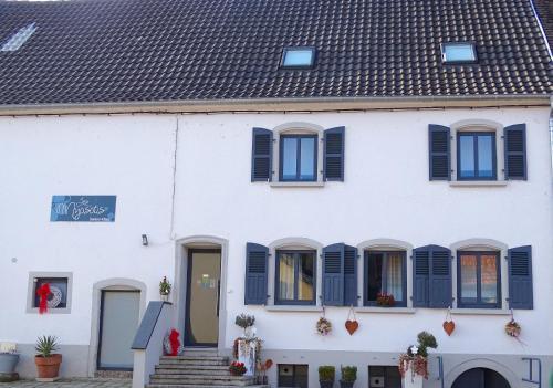 Les Myosotis Chambres d'hôtes - Sarreguemines : Guest accommodation near Lengelsheim