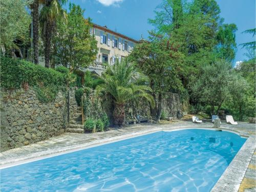 Apartment St. Jean-du-Pin ST-1301 : Apartment near Cendras