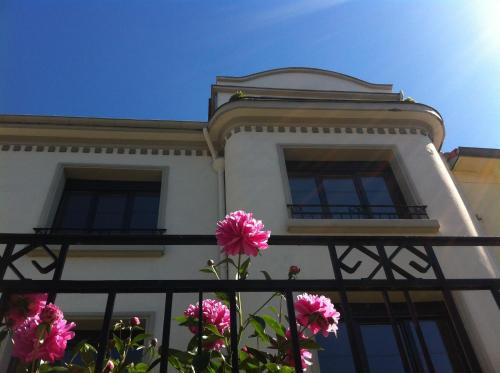 Les Jardins de l'Ile : Apartment near Plappeville