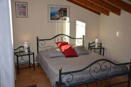 thierry : Guest accommodation near Bernis