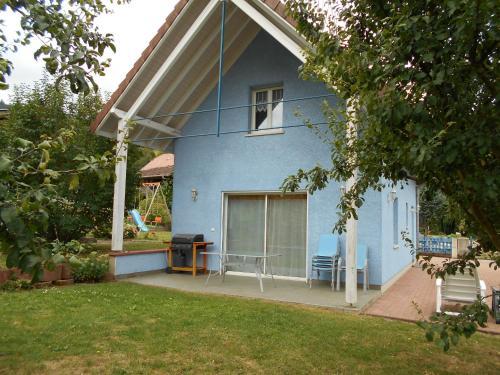 LA MAISON EN PAIN D'EPICES : Guest accommodation near La Petite-Fosse