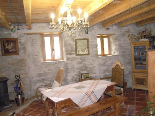 Les Citounelles : Guest accommodation near Castans