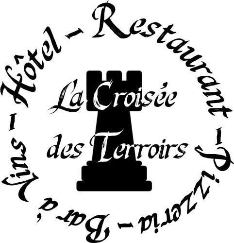 Hotel De La Croisee : Hotel near Serrières-sur-Ain