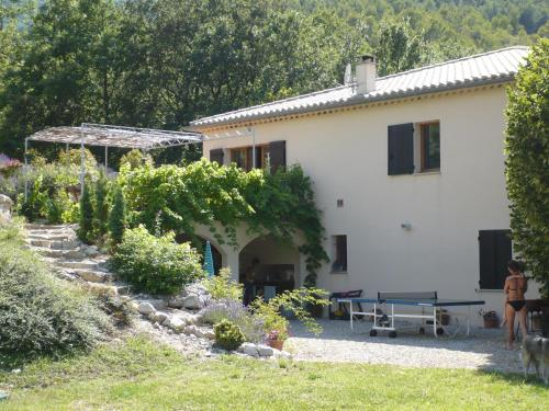 Moulin Marane : Guest accommodation near Brantes