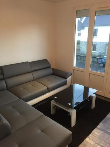 Appartement tranquille : Apartment near Saint-Brieuc