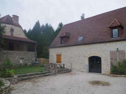 House Mon loft : Guest accommodation near Saint-Projet