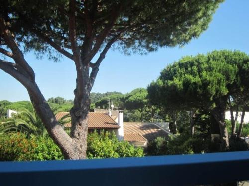 Apartment Cap ponant : Apartment near Candillargues