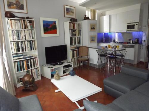 Les moulins du Panier : Apartment near Marseille 2e Arrondissement