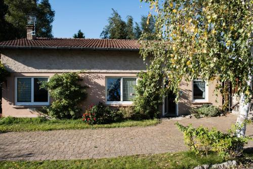 La Petite Maison : Guest accommodation near Berthelming
