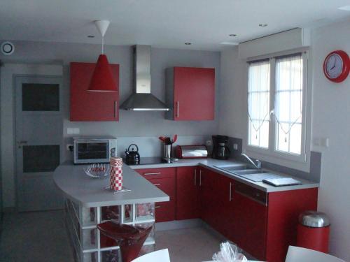 Gîte des clés de l'Artois : Guest accommodation near Vimy