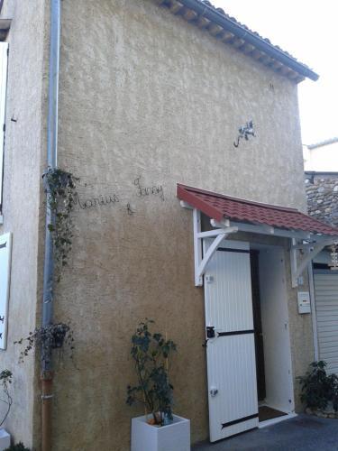 Marius et Fanny : Apartment near Peyruis