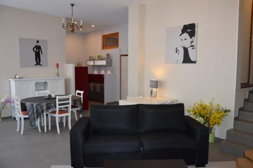 les annonciades : Apartment near West-Cappel