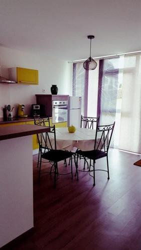 Le gîte de vinci : Guest accommodation near Châteauvieux-les-Fossés