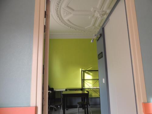 Appartement Le Gambetta : Apartment near Coulans-sur-Gée