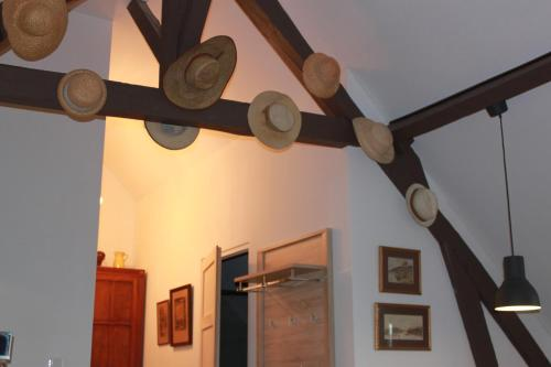Croix de Chassat : Guest accommodation near Lalizolle