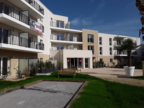 Edenea Reze : Apartment near Rezé